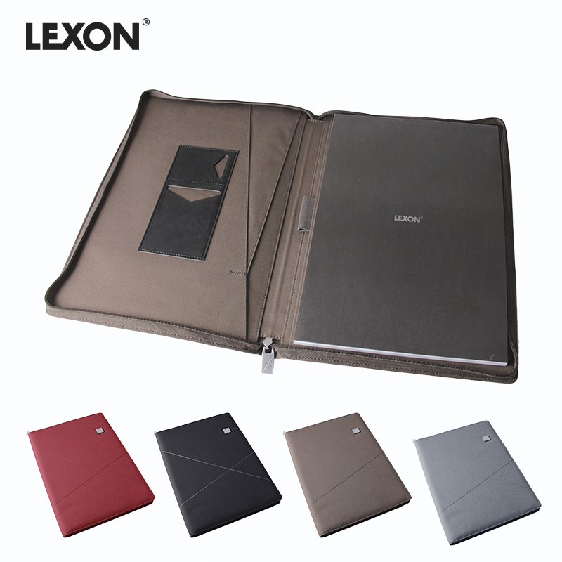 Carpeta Folder A4 urban Lexon - OFERTA